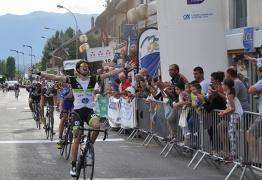 Tour cycliste du pays de Gex
