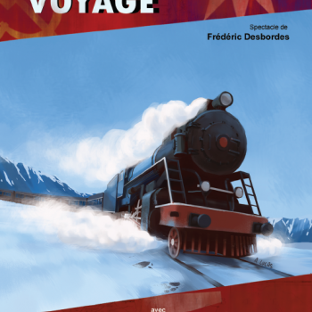 Albert Thomas Voyage