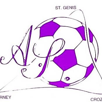 AS Saint Genis Ferney Crozet