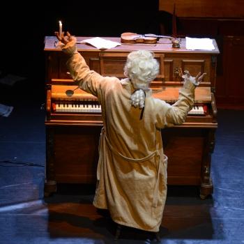 Le Singe d'Orchestre