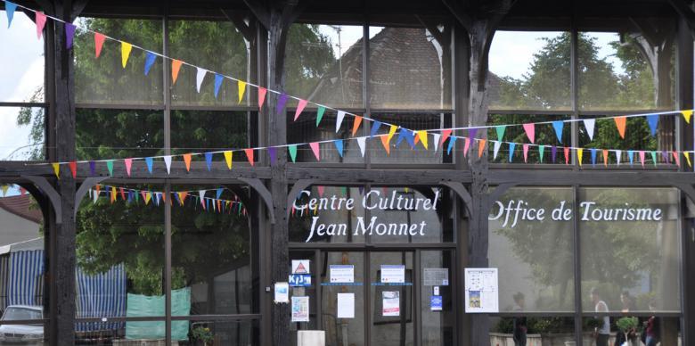 Office de tourisme saint genis pouilly