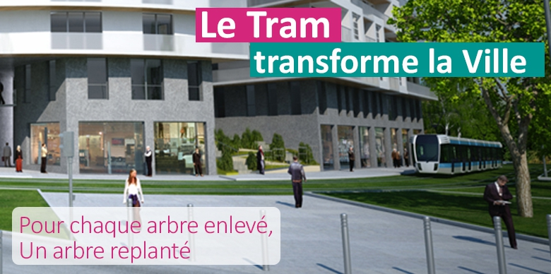 Tram Saint-Genis 1