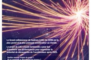 Le futur du LHC