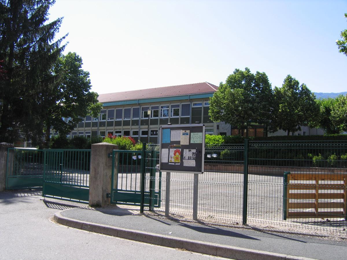 école jura