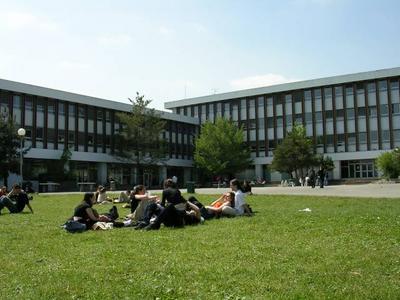 Lycée ferney voltaire
